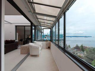 "Photo 10: # 1002 2167 BELLEVUE AV in West Vancouver: Dundarave Condo for sale in ""VANDEMAR WEST"" : MLS®# V1019394"