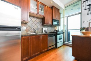"""Photo 2: 316 2515 ONTARIO Street in Vancouver: Mount Pleasant VW Condo for sale in """"ELEMENTS"""" (Vancouver West)  : MLS®# R2197101"""