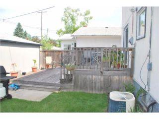 Photo 2: 745 NIAGARA Street in WINNIPEG: River Heights / Tuxedo / Linden Woods Residential for sale (South Winnipeg)  : MLS®# 1012243