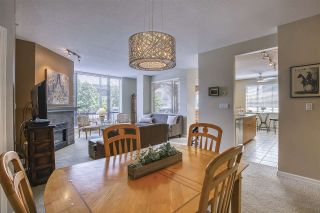 """Photo 4: 101 1581 FOSTER Street: White Rock Condo for sale in """"Sussex House"""" (South Surrey White Rock)  : MLS®# R2478848"""