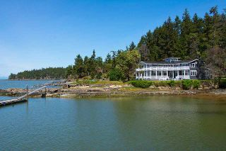 Photo 5: 575 - 675 CAIN Road: Galiano Island House for sale (Islands-Van. & Gulf)  : MLS®# R2552167