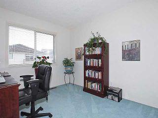 Photo 15: 1001 CITADEL Terrace NW in CALGARY: Citadel Townhouse for sale (Calgary)  : MLS®# C3558035