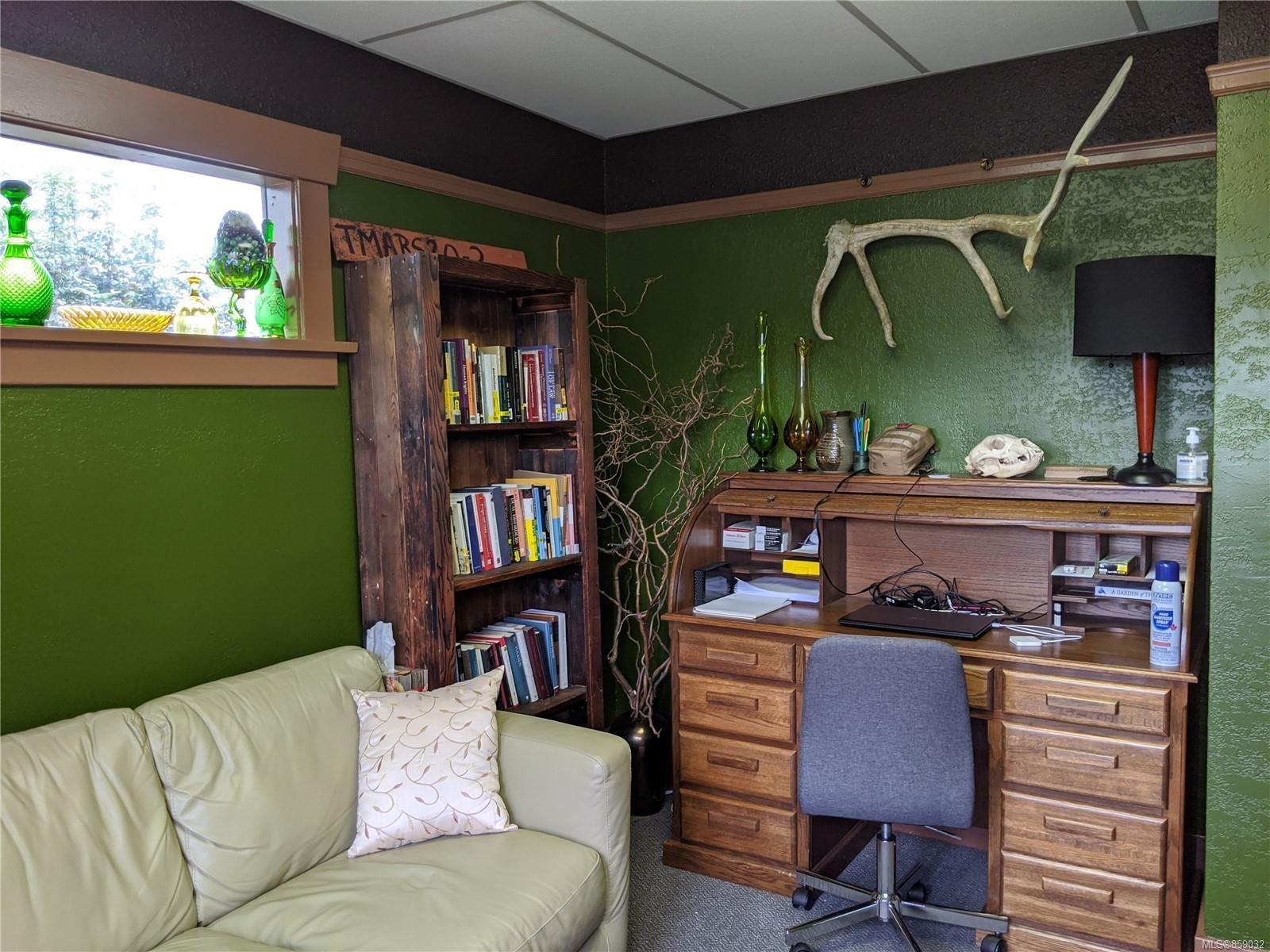 Photo 10: Photos: 331 St. Julian St in : Du West Duncan Office for sale (Duncan)  : MLS®# 859032