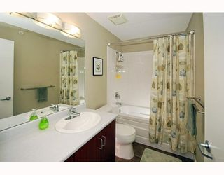 """Photo 10: 5 39893 GOVERNMENT Road in Squamish: Northyards Townhouse for sale in """"ELEMENTS"""" : MLS®# V750015"""
