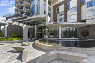 """Photo 35: 503 210 SALTER Street in New Westminster: Queensborough Condo for sale in """"PENINSULA"""" : MLS®# R2579738"""
