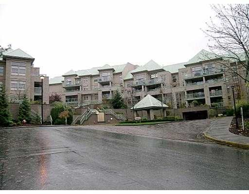 """Main Photo: 324 301 MAUDE RD in Port Moody: North Shore Pt Moody Condo for sale in """"HERITAGE GRAND"""" : MLS®# V564858"""