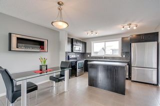Photo 7: 254 WALDEN Gate SE in Calgary: Walden Row/Townhouse for sale : MLS®# C4305539