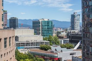 Photo 19: 1311 819 HAMILTON STREET in Vancouver: Downtown VW Condo for sale (Vancouver West)  : MLS®# R2596186
