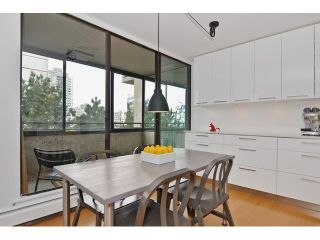 Photo 9: 602 1725 PENDRELL Street in Vancouver West: Home for sale : MLS®# V1122260