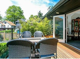 Photo 9: 2839 ST GEORGE Street in Vancouver East: Home for sale : MLS®# V1066660