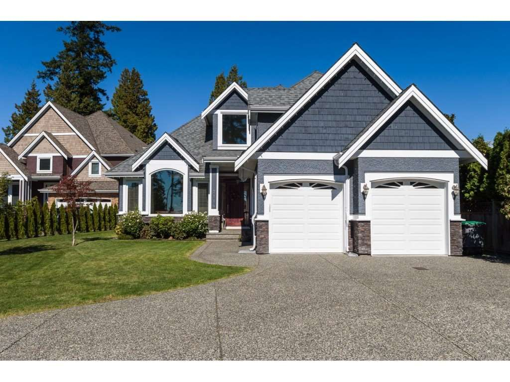 """Main Photo: 2114 INDIAN FORT Drive in Surrey: Crescent Bch Ocean Pk. House for sale in """"Ocean Park"""" (South Surrey White Rock)  : MLS®# R2346213"""