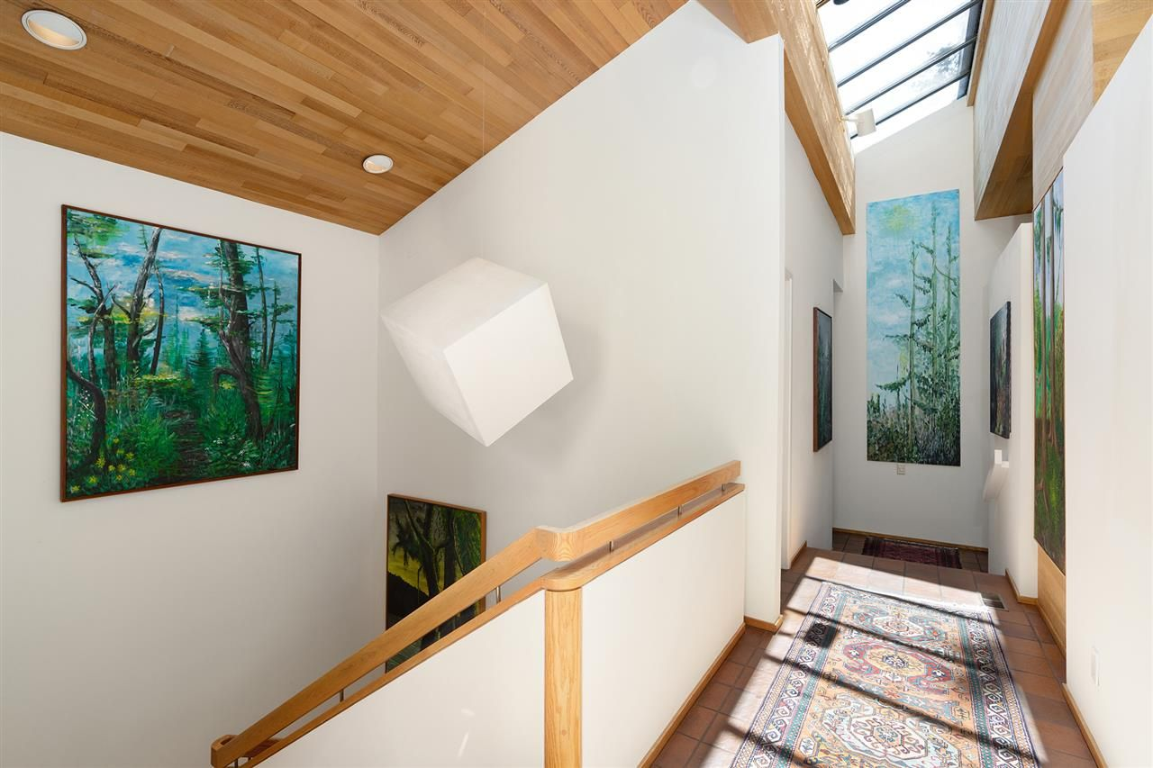 Photo 19: Photos: 5235 GULF Place in West Vancouver: Caulfeild House for sale : MLS®# R2498528