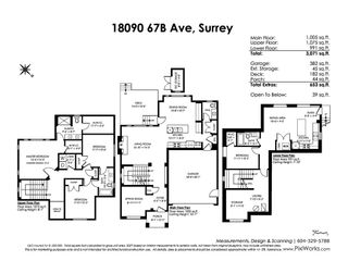 """Photo 40: 18090 67B Avenue in Surrey: Cloverdale BC House for sale in """"South Creek"""" (Cloverdale)  : MLS®# R2454319"""