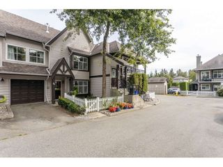 "Photo 2: 84 12099 237 Street in Maple Ridge: East Central Townhouse for sale in ""Gabriola"" : MLS®# R2489059"