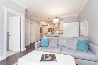 """Photo 17: 321 8183 121A Street in Surrey: Queen Mary Park Surrey Condo for sale in """"CELESTE"""" : MLS®# R2494350"""