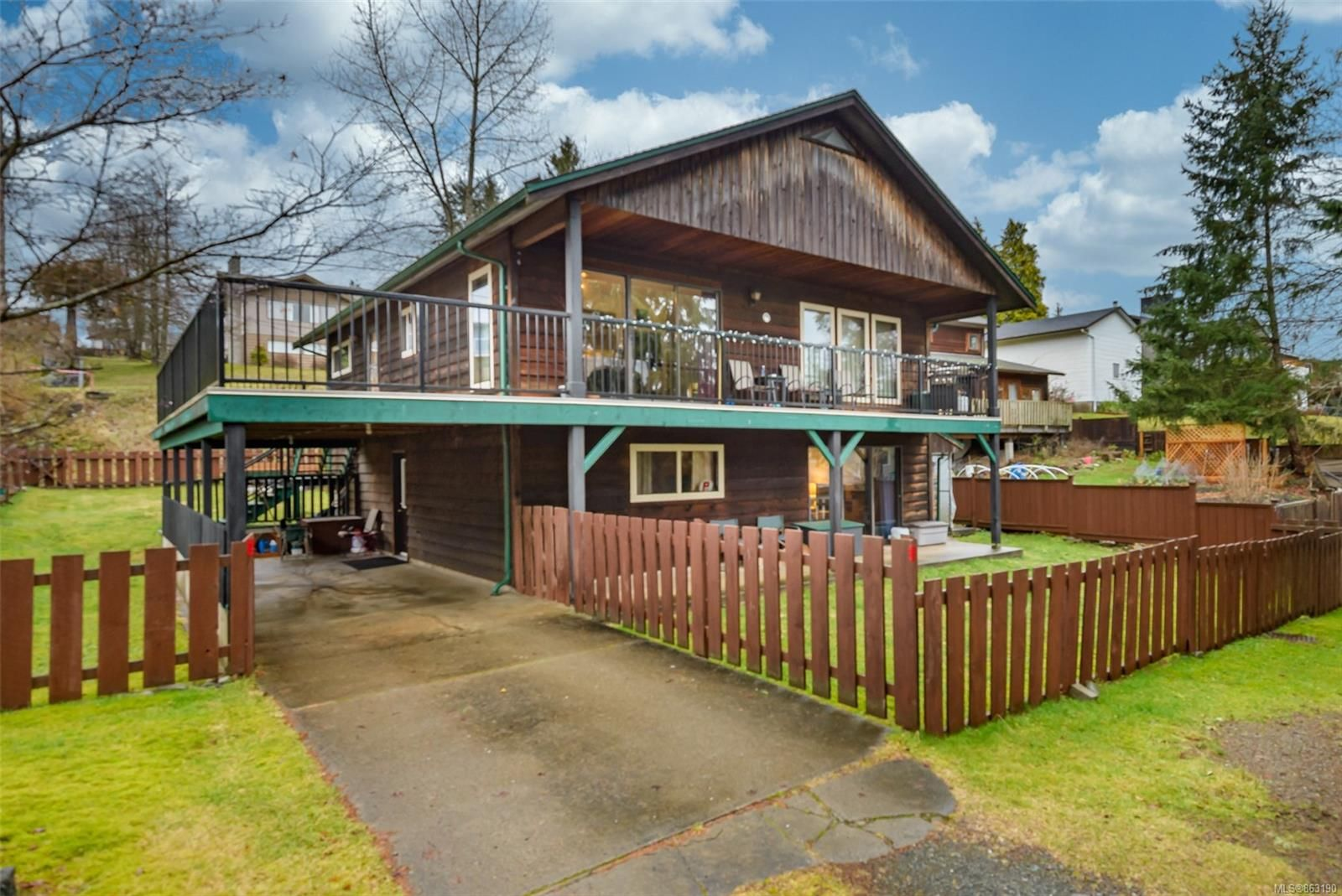Main Photo: 2599 Maryport Ave in : CV Cumberland House for sale (Comox Valley)  : MLS®# 863190