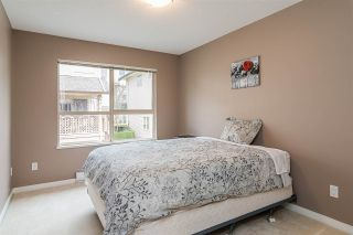 Photo 16: 51 20350 68 AVENUE in Langley: Willoughby Heights Townhouse for sale : MLS®# R2523073