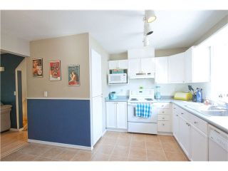 """Photo 5: 47 45740 THOMAS Road in Sardis: Vedder S Watson-Promontory Townhouse for sale in """"RIVER WYND"""" : MLS®# H2151577"""