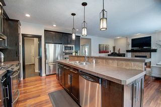 Photo 2: 39 Autumn Place SE in Calgary: Auburn Bay Detached for sale : MLS®# A1138328