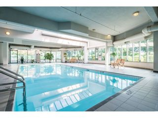 """Photo 31: 1105 33065 MILL LAKE Road in Abbotsford: Central Abbotsford Condo for sale in """"Summit Point"""" : MLS®# R2505069"""