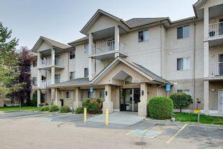 Photo 2: 137 16221 95 Street in Edmonton: Zone 28 Condo for sale : MLS®# E4259149