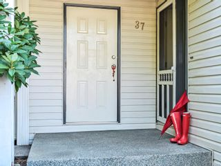 Photo 3: 37 6245 Blueback Rd in : Na Hammond Bay Condo for sale (Nanaimo)  : MLS®# 886310