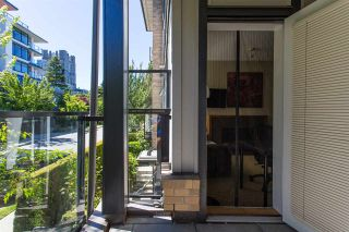 "Photo 24: 213 5955 IONA Drive in Vancouver: University VW Condo for sale in ""FOLIO"" (Vancouver West)  : MLS®# R2540148"