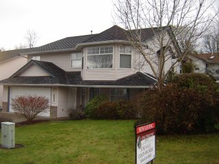 Photo 1: 3740 LATIMER ST in Abbotsford: Abbotsford East House for sale : MLS®# F1427610