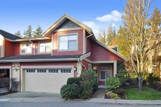 """Photo 1: 9 15255 36 Avenue in Surrey: Morgan Creek Townhouse for sale in """"Ferngrove"""" (South Surrey White Rock)  : MLS®# R2527247"""