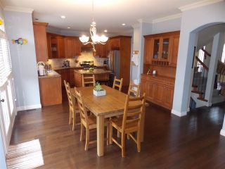 """Photo 7: 15440 36B Avenue in Surrey: Morgan Creek House for sale in """"ROSEMARY WYND"""" (South Surrey White Rock)  : MLS®# R2161535"""