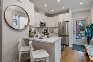 """Photo 6: 323 E 7TH Avenue in Vancouver: Mount Pleasant VE Townhouse for sale in """"ESSENCE"""" (Vancouver East)  : MLS®# R2614906"""