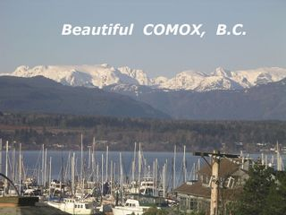 Photo 1: #308  1695 Comox Ave., in Comox: Condo for sale (FVREB Out of Town)  : MLS®# 284902