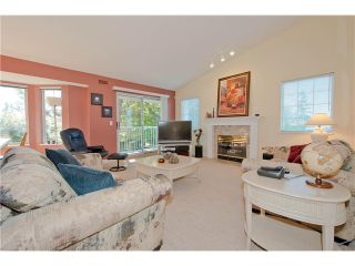"Photo 2: # 812 8972 FLEETWOOD WY in Surrey: Fleetwood Tynehead Townhouse for sale in ""Park Ridge Gardens"" : MLS®# F1316936"