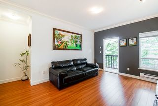 """Photo 12: 52 22788 WESTMINSTER Highway in Richmond: Hamilton RI Townhouse for sale in """"HAMILTON"""" : MLS®# R2502638"""