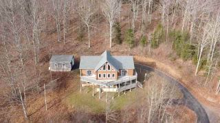 Photo 1: 1885 White Rock Road in Gaspereau: 404-Kings County Residential for sale (Annapolis Valley)  : MLS®# 202025388