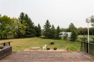 Photo 27: 61 53221 RR 223 (61 Queensdale Pl. S): Rural Strathcona County House for sale : MLS®# E4243387
