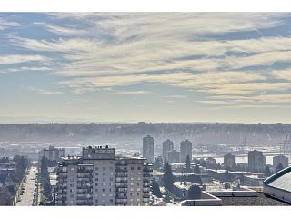 """Photo 20: 2005 719 PRINCESS Street in New Westminster: Uptown NW Condo for sale in """"Stirling Place"""" : MLS®# V1109725"""