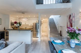 """Photo 14: 305 1299 W 7TH Avenue in Vancouver: Fairview VW Condo for sale in """"MARBELLA"""" (Vancouver West)  : MLS®# R2501313"""