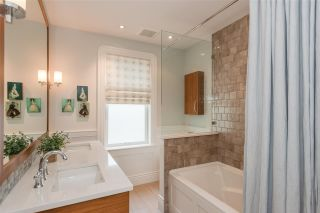 Photo 15: 231 THIRD Street in New Westminster: Queens Park House for sale : MLS®# R2371420