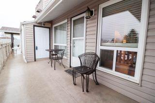 Photo 3: 15015 26 Street in Edmonton: Zone 35 Townhouse for sale : MLS®# E4238027