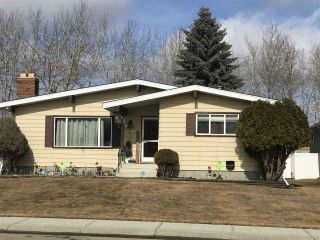Main Photo: 5919 53A Avenue: Redwater House for sale : MLS®# E4234884