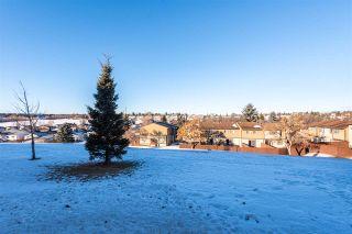 Photo 23: #23 451 Hyndman CR in Edmonton: Zone 35 Townhouse for sale : MLS®# E4228205