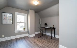 Photo 11: 329 Polson Avenue in Winnipeg: North End Residential for sale (4C)  : MLS®# 202026127