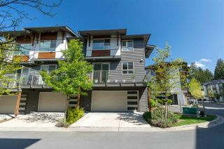 """Photo 1: 59 8508 204 Street in Langley: Willoughby Heights Townhouse for sale in """"Zetter Place"""" : MLS®# R2584531"""