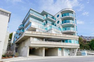 "Photo 1: 505 14955 VICTORIA Avenue: White Rock Condo for sale in ""SAUSALITO"" (South Surrey White Rock)  : MLS®# R2539025"