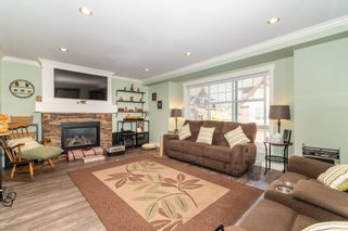 """Photo 12: 21 9750 MCNAUGHT Road in Chilliwack: Chilliwack E Young-Yale Townhouse for sale in """"Palisade Place"""" : MLS®# R2617726"""