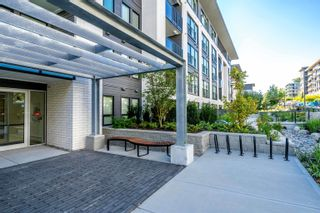"""Photo 5: 404 9228 SLOPES Mews in Burnaby: Simon Fraser Univer. Condo for sale in """"FRASER BY MOSAIC"""" (Burnaby North)  : MLS®# R2613413"""