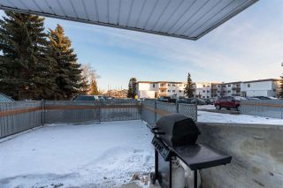 Photo 9: 116 15503 106 Street in Edmonton: Zone 27 Condo for sale : MLS®# E4223894