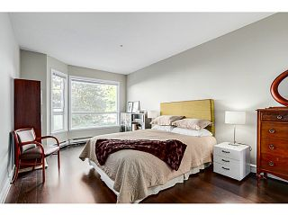 """Photo 8: 110 8680 LANSDOWNE Road in Richmond: Brighouse Condo for sale in """"MARQUISE ESTATES"""" : MLS®# V1069478"""