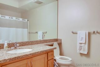 Photo 18: DOWNTOWN Condo for sale : 2 bedrooms : 450 J St #4071 in San Diego